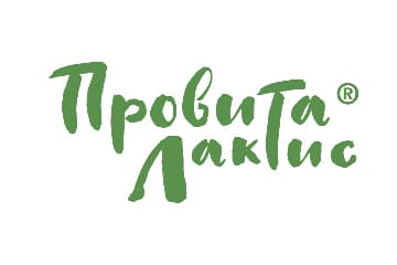 Логотип Компонент-Лактис
