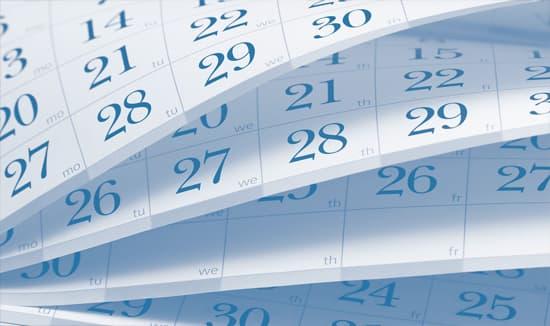 Календарь НТИ