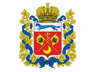 Логотип области