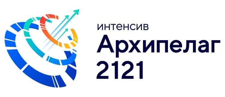 Логотип Архипелаг